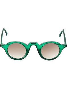 солнцезащитные очки Retro Pantos Barns Barns