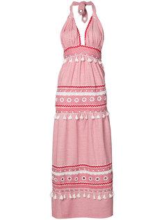 платье David Dodo Bar Or