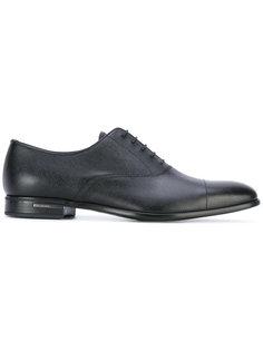 ботинки-дерби Prada