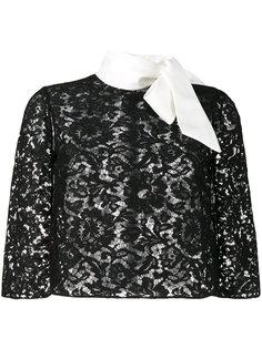 79a8b8b2dcc Женская одежда с бантом – купить одежду в интернет-магазине
