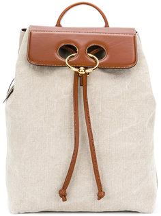 рюкзак с откидным верхом Pierce  JW Anderson