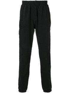классические спортивные брюки Yeezy