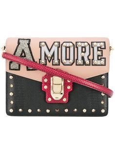 сумка на плечо Lucia Amore Dolce & Gabbana