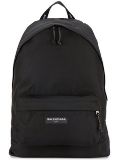 классический рюкзак Balenciaga