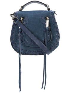 маленькая сумка Vanity Rebecca Minkoff