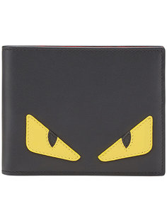кошелек Monster Eyes Fendi