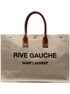 сумка-тоут Rive Gauche Saint Laurent