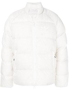 куртка-пуховик Adidas Originals SST Pure Adidas