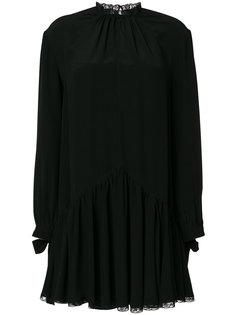 платье Gethard Prada