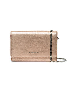 rose gold Pandora wallet on chain Givenchy