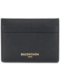 кошелек Bal Essential Money Balenciaga