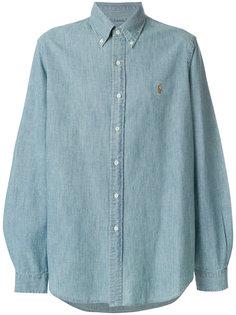 ff582612dd0 Джинсовые рубашки Polo Ralph Lauren – купить в интернет-магазине ...