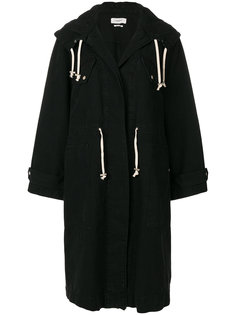 пальто Lander Isabel Marant Étoile