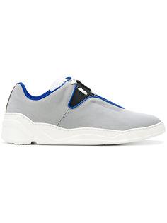 кроссовки Dior Homme