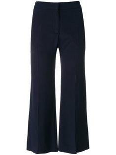 расклешенные брюки Valentino