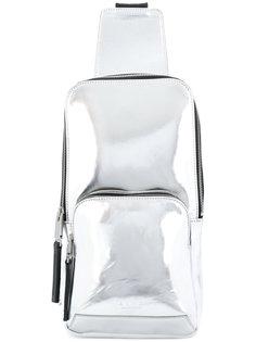 рюкзак с металлическим отблеском Alyx