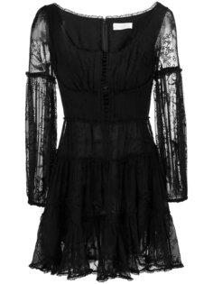 b2c2ac0a3da Женские платья Zimmermann – купить платье в интернет-магазине