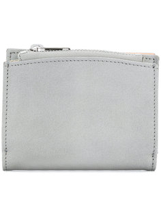бумажник на молнии  Maison Margiela