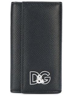 кошелек для ключей Dolce & Gabbana