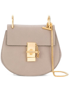 сумка на плечо Drew Chloé