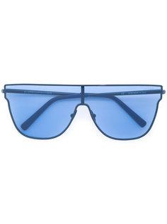 """солнцезащитные очки с оправой """"авиатор"""" Retrosuperfuture"""