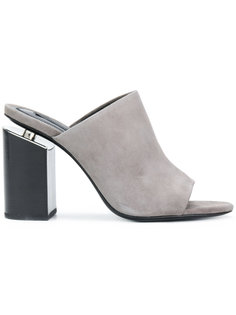 мюли Avery High Heel Alexander Wang
