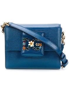 сумка через плечо DG Millennials Dolce & Gabbana