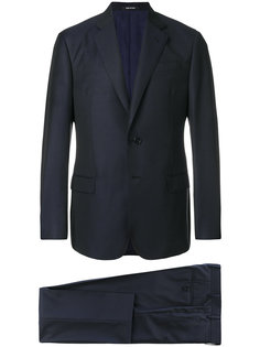 классический костюм-двойка Giorgio Armani
