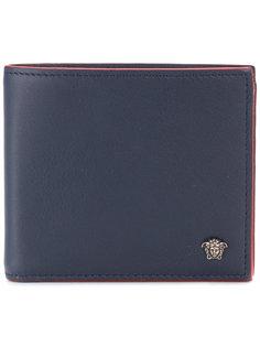 бумажник Utiliflage  Versace