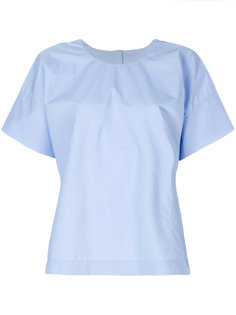 поплиновая футболка Sofie Dhoore