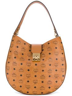large Patricia Hobo bag MCM