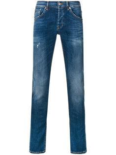 классические джинсы Dondup