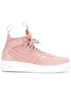 кроссовки Air Force 1 Ultraforce Mid Nike