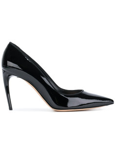 туфли на каблуках Horn Alexander McQueen