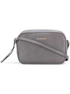 сумка на плечо Alexander McQueen