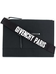 сумка-почтальонка Pandora Givenchy