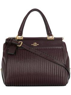 сумка-тоут Grace Coach