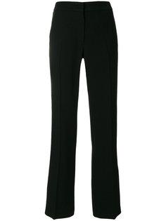 строгие прямые брюки  Nº21
