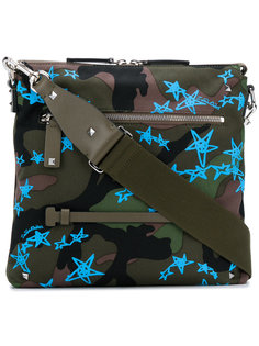 сумка через плечо Camouflage Zandra Stars Valentino Garavani Valentino