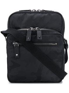 камуфляжная сумка через плечо Valentino Garavani Valentino