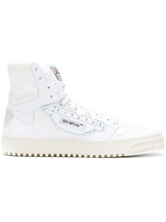 хайтопы Off-Court Off-White
