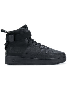 хайтопы SF Air Force 1 Mid Nike