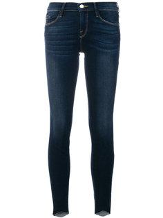 """джинсы """"скинни"""" Frame Denim"""