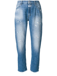 прямые джинсы  Closed