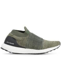 кроссовки UltraBOOST без шнуровки Adidas