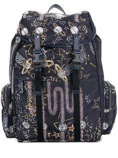 рюкзак Valentino Garavani Rockstud Celestial  Valentino