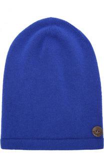 Вязаная шапка из смеси шерсти и кашемира Inverni