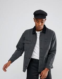 Куртка Brixton - Серый