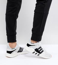 Женские серые кроссовки adidas Originals EQT Support Adv - Серый