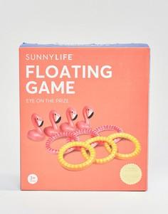 Игра Sunnylife Flamingo - Мульти
